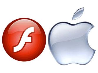 聽說手機跟平板電腦都不能看flash動畫了?做網站就不能再放flash了是嗎?