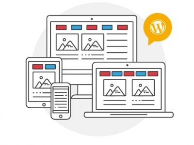 wordpress架站和網頁設計公司製作有什麼差異?