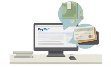 Paypal提領 – 把錢從paypal領出來