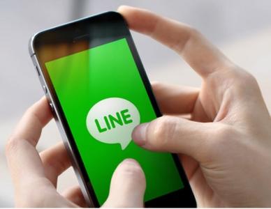 如何製作LINE的QR Code?