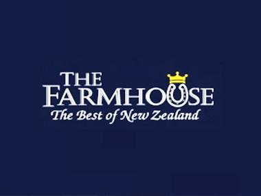 紐西蘭王家牧場