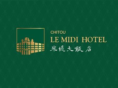 溪頭米堤大飯店
