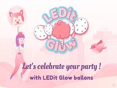 LEDit Glow