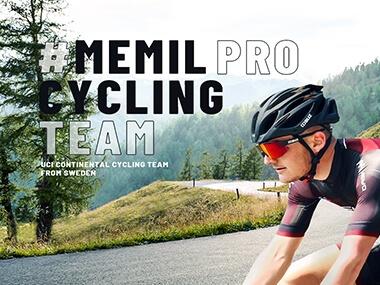 MEMIL自行車隊