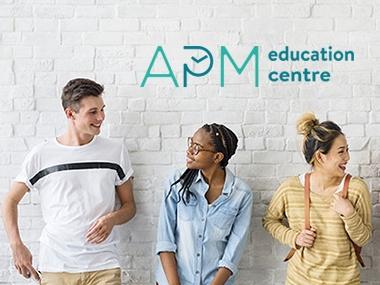 APM留學服務中心