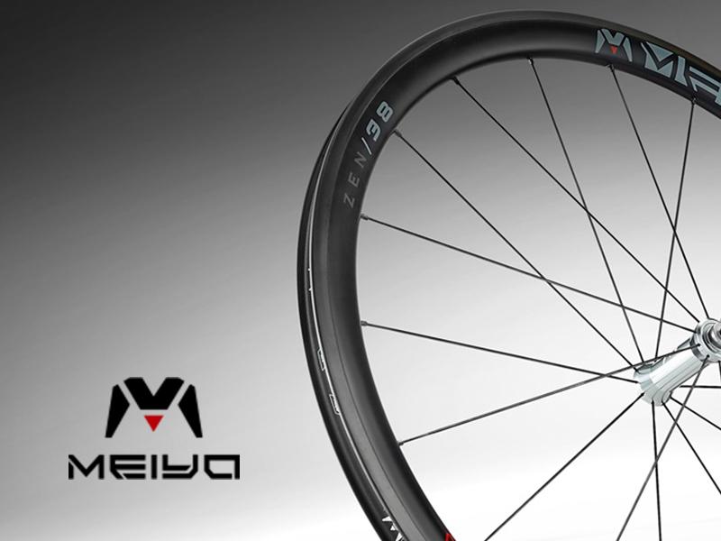 創略國際自行車輪